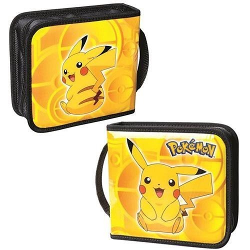Pochette nintendo 3ds universal etui pokemon pikachu 2ds for Housse 2ds pokemon