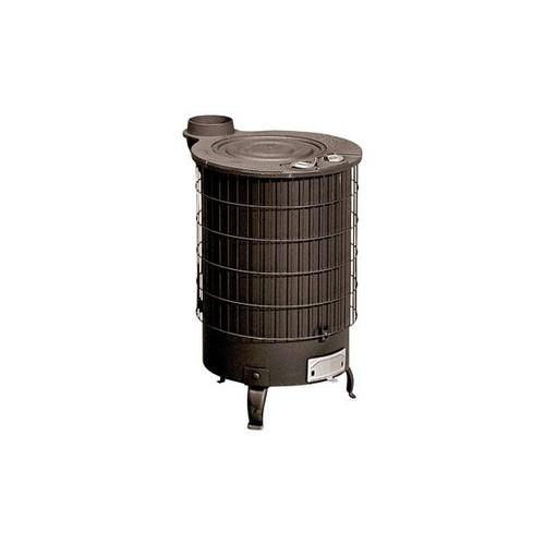 poele a bois turbo mixte acier fonte 16 kw pas cher. Black Bedroom Furniture Sets. Home Design Ideas