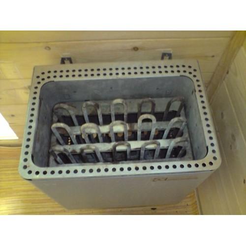 po le vapeur lectrique pour sauna pas cher priceminister rakuten. Black Bedroom Furniture Sets. Home Design Ideas