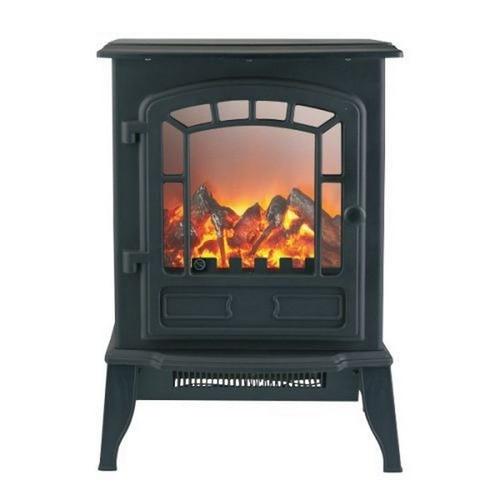 poele va2000xt max 2000w foyer flamme electrique led economique buches ref 75. Black Bedroom Furniture Sets. Home Design Ideas