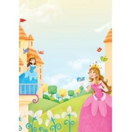 Po�me Personnalis� Princesse