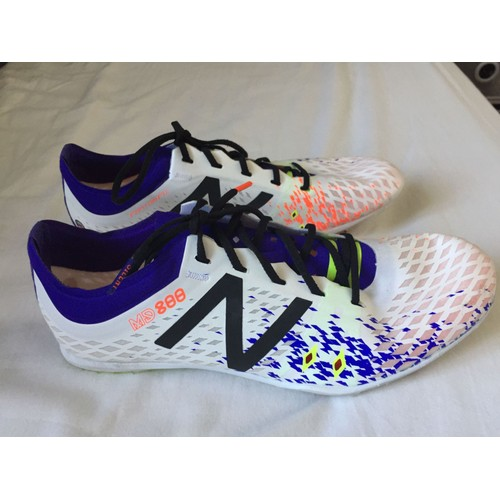 pointe new balance athlétisme