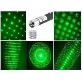 achetez pointeur laser vert tres puissant avec embout plusieur effet 1mw pret a l 39 emploi pile. Black Bedroom Furniture Sets. Home Design Ideas