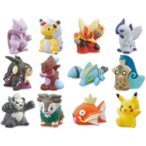 Pokemon figurines lot de 24 achat vente de jouet - Image de pokemon ...