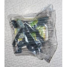 pok mon noir et blanc figurine jouet mcdo happy meal mc donald 39 s 2012. Black Bedroom Furniture Sets. Home Design Ideas