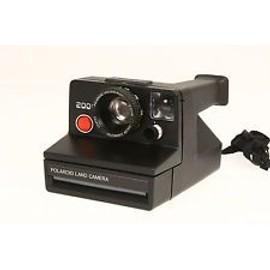 polaroid land camera 2000 pas cher achat et vente priceminister rakuten. Black Bedroom Furniture Sets. Home Design Ideas