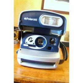 polaroid point p appareil photo instantan pas cher. Black Bedroom Furniture Sets. Home Design Ideas