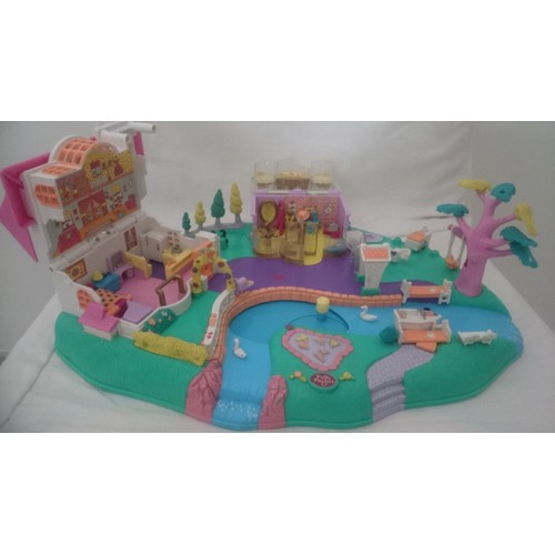 Polly pocket boutique achat vente de jouet - Jeux polly pocket gratuit ...