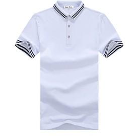 T Shirt Polo Mode Courte La Manche Homme Lapel Entreprise bgm76yYfIv