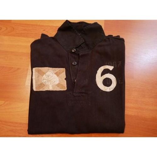 caf950ebdafec Polo Manches Longues Ralph Lauren Coton S Noir - Achat et vente
