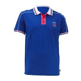 PARIS SAINT GERMAIN Polo PSG - Collection officielle Taille adulte homme M YOd4gxg
