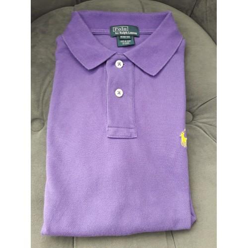 12 Violet Polo Lauren Ralph Ans edBxCo