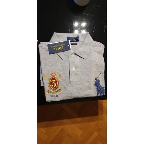 6c918dfbf8006f Polo Ralph Lauren Taille M - Achat vente de Prêt à porter - Rakuten
