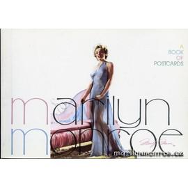 Marilyn Monroe - A Book Of Postcards de Pomegranate Artbooks