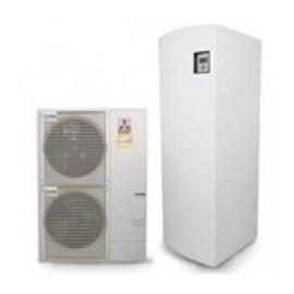 pompe chaleur inverter air eau 14kw triphas mitsubischi. Black Bedroom Furniture Sets. Home Design Ideas