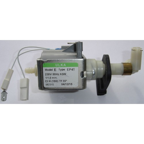 7dfde3a9f412b4 Pompe à eau complet Ulka EP4T pour machine à café MITACA I9 - Rakuten