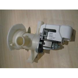 Pompe de vidange de machine � laver le linge