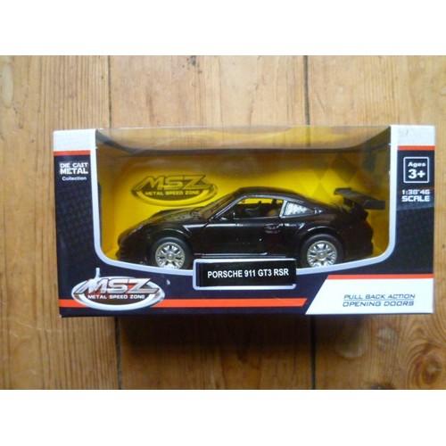 911 Metal Zone Rsr Gt3 Porsche Spees Msz Series 8OPkZ0wNXn