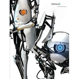 Portal 2 - Guide Collector
