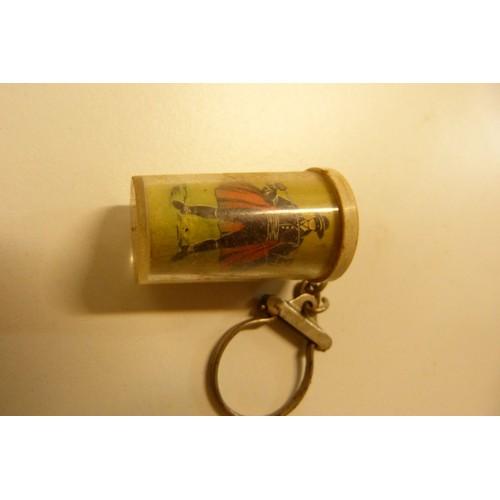 Porte cl ancien moutarde forte dijon grey poupon zorro for Porte chambre forte occasion