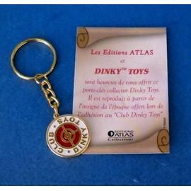 Porte Cl�s � Club Dinky Toys � Neuf