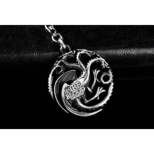 Porte-Clés Got Game Of Thrones Maison Targaryen - Achat et vente 63bc4dca3e6