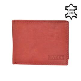 Porte feuille porte monnaie enti rement en cuir v ritable emplacement billet de banque carte - Porte carte de visite en cuir ...