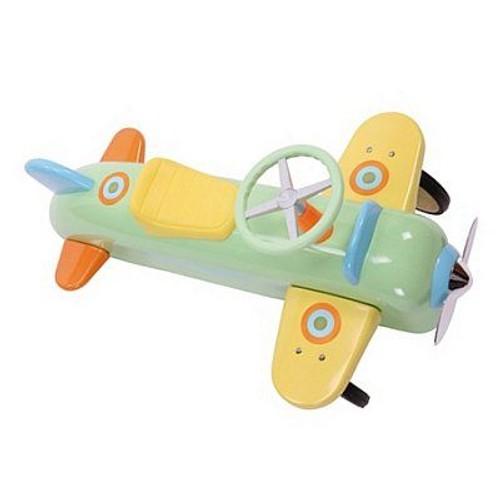 porteur baghera avion achat vente de jouet priceminister rakuten. Black Bedroom Furniture Sets. Home Design Ideas