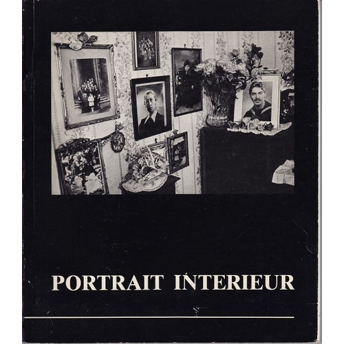 portrait interieur photographies de pierre peeters de christine ciselet format broch