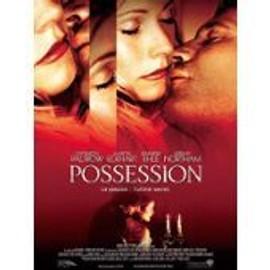 Possession - Neil Labute - Affiche De Cin�ma Pli�e 120x160 Cm
