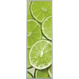 Poster reproduction encadr cuisine limons citrons for Cadre photo cuisine