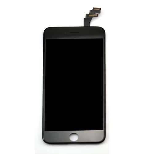 Vitre En Verre Trempe Iphone  Plus