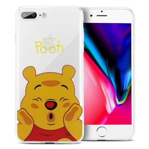 coque iphone 8 winnie
