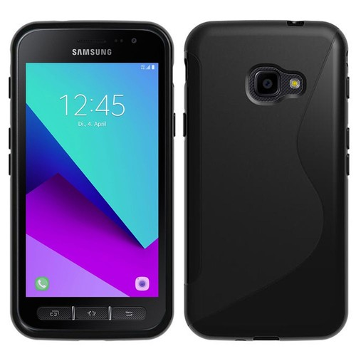 Pour samsung galaxy xcover 4 sm g390f housse etui for Housse xcover 4