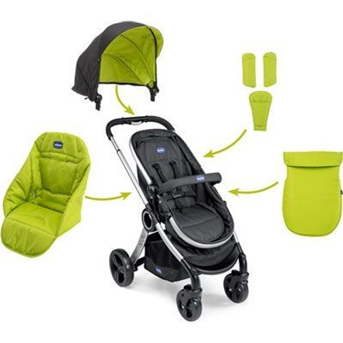 Poussette chicco urban pas cher priceminister rakuten - Poussette chicco lite way pas cher ...