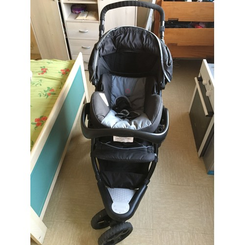 Poussette cosy si ge auto 0 tex baby pas cher for Siege auto baby