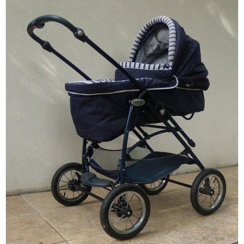 poussette bebe confort 4 roues tout terrain