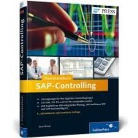 Praxishandbuch Sap-Controlling de Uwe Br�ck