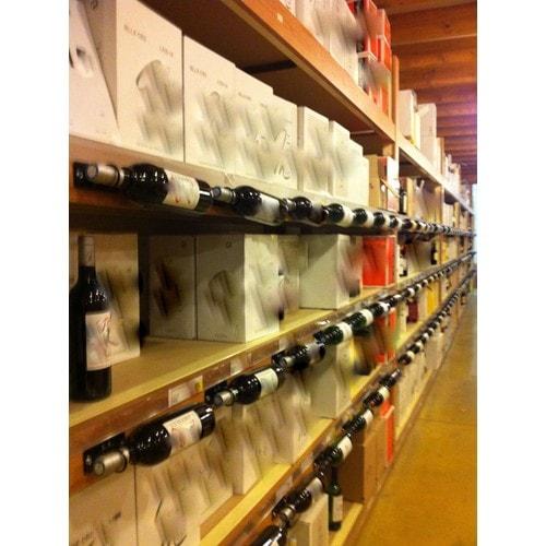 pr sentoir support bouteille vin cave grand cru arche soleil eventail. Black Bedroom Furniture Sets. Home Design Ideas