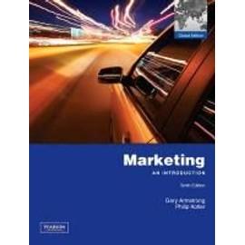 Marketing de Philip Kotler
