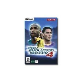 Pro Evolution Soccer 4 Pc Complet
