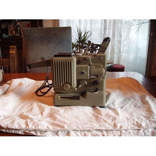 projecteur eumig wien type p8 collection rare priceminister rakuten. Black Bedroom Furniture Sets. Home Design Ideas
