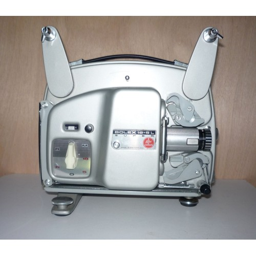 projecteur film super 8 bolex 18 5 l super pas cher priceminister rakuten. Black Bedroom Furniture Sets. Home Design Ideas