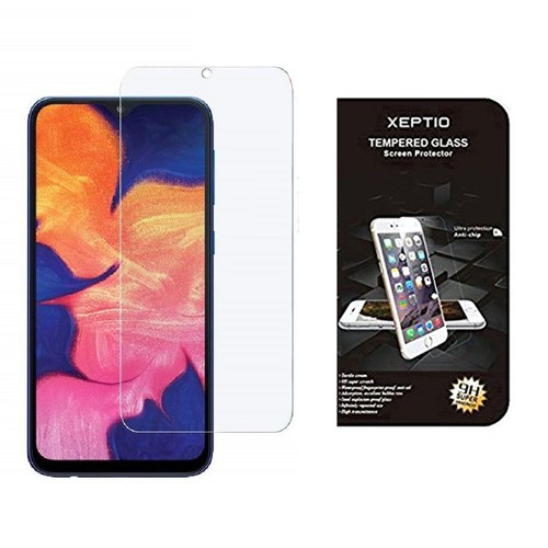 28ad3e9b6e1 protection-d-ecran-samsung-galaxy -a10-verre-trempe-tempered-glass-screen-protector-9h-premium-films-vitre-protecteur-d-ecran-smartphone- galaxy-a10-2019- ...