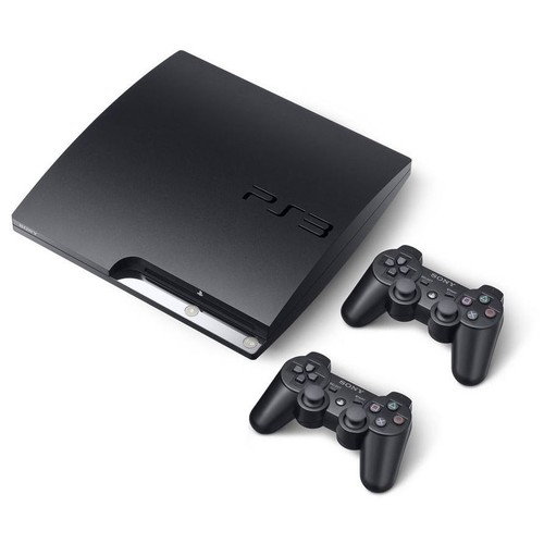 ps3 250 go pas cher achat vente de consoles rakuten. Black Bedroom Furniture Sets. Home Design Ideas