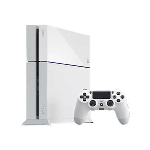 Ps4 500 go blanche pas cher achat vente de consoles rakuten - Garantie console micromania ...