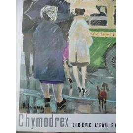 Pub Pharma Chymodrex Anto Obésité Cellulite Grosses Jambes ...