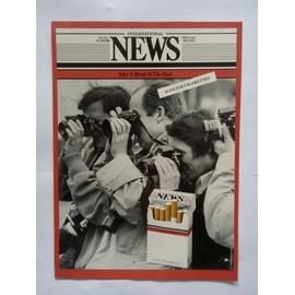 publicit papier ancienne janvier 1981 pour les cigarettes news publicit intermarco conseil. Black Bedroom Furniture Sets. Home Design Ideas