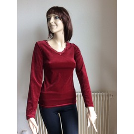 Petite annonce Pull Thermolactyl Damart Chaleur Degré 3 Taille Xs Neuf - 37000 TOURS