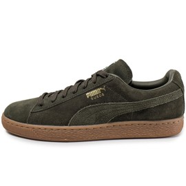 puma suede homme beuge